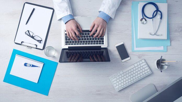 laptop-ziekenhuis