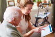 Gezond ouder worden met een online coach