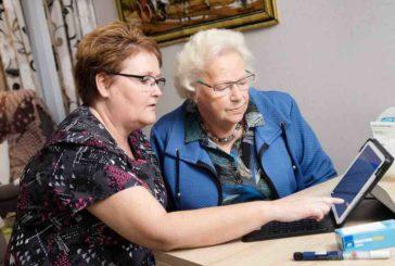 Toedienen medicijnen in ouderenzorg nog veiliger door slimme app
