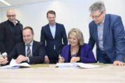 """Nieuw woonzorgcentrum De Zuidlanden via """"sale and leaseback"""""""