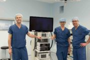 Chirurgen Bravis ziekenhuis lopen voorop met nieuwe fluorescentie techniek