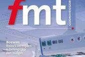 Maak kennis met het gerestylde FMT Gezondheidszorg vakblad