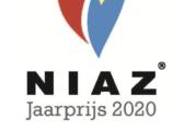 Finalisten bekend NIAZ Jaarprijs 2020