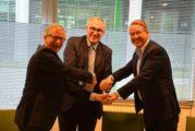 VZVZ vernieuwt in uitwisseling in de zorg met partners DXC Technology en Visma Connect