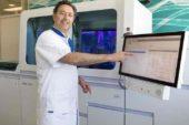 Microvida in Bravis kan meer en sneller testen op het coronavirus