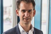 Arend Jan Poelarends benoemd tot lid Raad van Bestuur Ziekenhuis St Jansdal