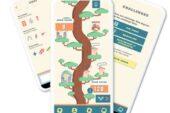 'Grow It!' app helpt jongeren in coronatijd