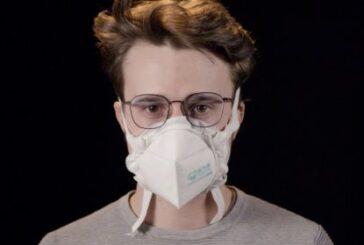 3D printen biedt oplossing voor miljoenen onbruikbare mondmaskers
