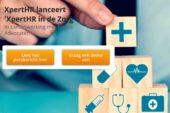 XpertHR lanceert kennisplatform voor HR-professional in de zorg